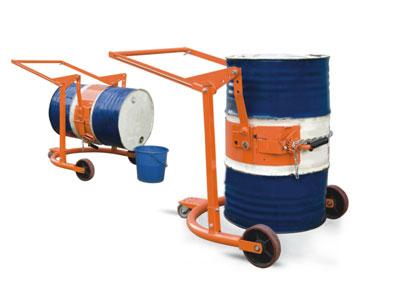 油桶车HD80A