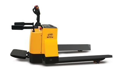 QBA-Z全电动纸筒搬运车